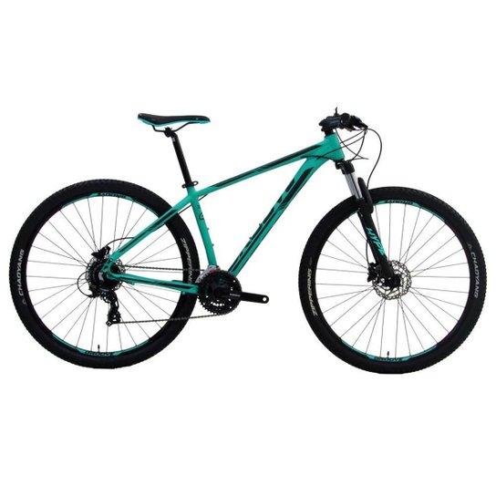 Bicicleta Groove Hype 50 24v - Verde