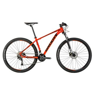Bicicleta Groove Ska 70 Aro 29 27 Vel