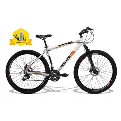 Bicicleta Gts Walk 1.0 New Aro 29 Freio A Disco 24 Marchas + Brindes - Unissex