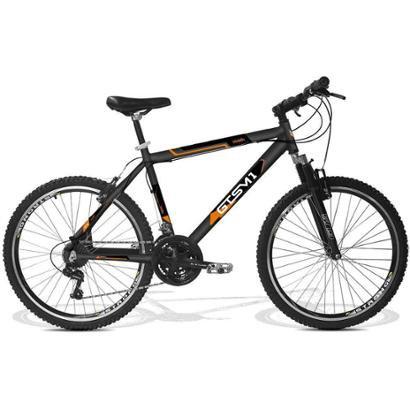 Bicicleta Gtsm1 Walk 1.0 Aro 26 Freio V - Brake 21 Marchas - Unissex