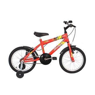 Bicicleta  Infantil Aro 16 Status Max Force