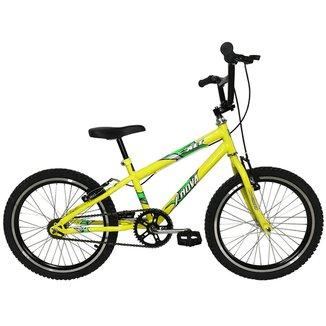 Bicicleta Infantil Aro 20 Aero Cross XLT - Xnova