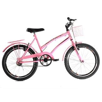 Bicicleta Infantil Aro 20 Avance Ceci V-brake