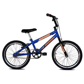 Bicicleta Infantil Aro 20 Avance Freios V-brake Rebaixada