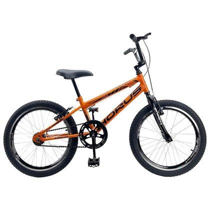 BICICLETA INFANTIL ARO 20 BMX ROUTE BIKE