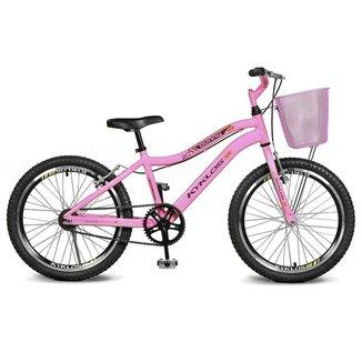 Bicicleta Kyklos Aro 20 Bunny 3.9 A-36