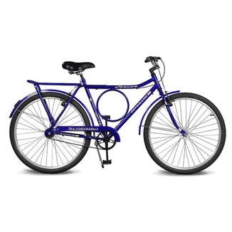 Bicicleta Kyklos Aro 26 Circular 5.7 Freio Manual