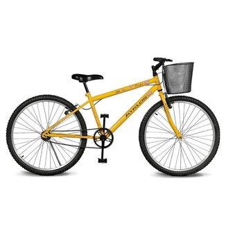 Bicicleta Kyklos Aro 26 Magie Sem Marchas