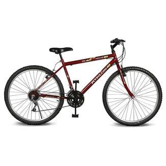 Bicicleta Kyklos Aro 26 Move 21V