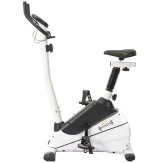Bicicleta Magnética de Exercícios Ergométrica WCT Fitness 44158