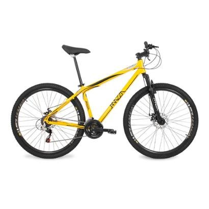 Bicicleta Mazza Bikes Fire - Aro 29 Disco - Shimano 21 Marchas - MZZ-200 - Unissex