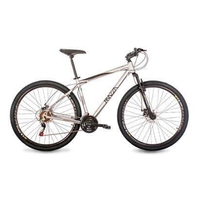 Bicicleta Mazza Bikes Fire - Aro 29 Disco - Shimano 24 Marchas - MZZ - 700 - Unissex