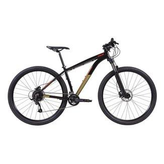 Bicicleta Moab Aro 29 Preto 18v Freio a Disco Hidráulico 2021