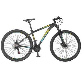 Bicicleta Mormaii aro 29 21 velocidades venice 3.0 disk brake