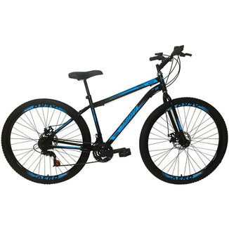 Bicicleta MTB Altis Aro 29 Aero Standard 21 Marchas com Freio a Disco - Xnova