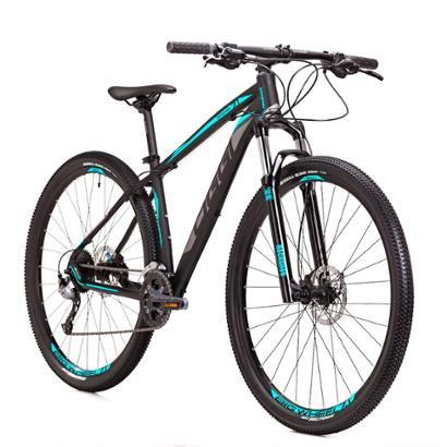 Bicicleta Mtb Oggi Big Wheel 7.1 Aro 29 2018 - Unissex