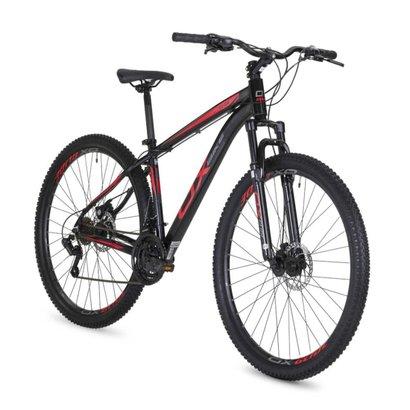 Bicicleta Mtb Ox Bike Aro 29 Hard Glide - Unissex