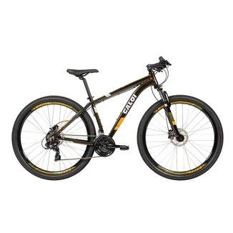 Bicicleta MTB Two Niner Pro Aro 29 Suspensão Câmbio Shimano Freio a Disco