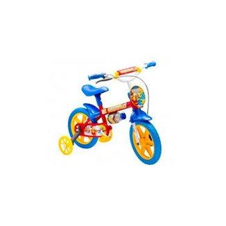 Bicicleta Nathor Fireman 12