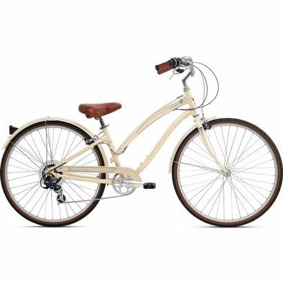 Bicicleta Nirve Starliner Vintage Cream - Feminino