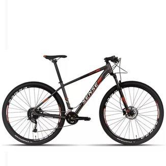 Bicicleta Sense Rock Evo 2020 Aro 29 Alivio 18 Marchas