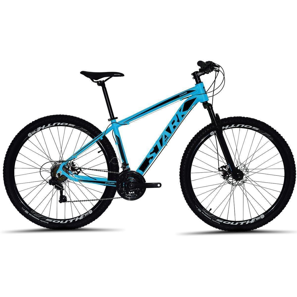 Bicicleta South Stark