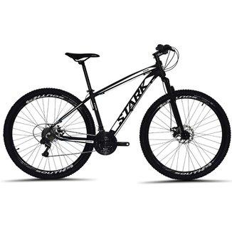 Bicicleta South Stark 2021 Aro 29 Alumínio Freio a disco Câmbio Importado 24 marchas