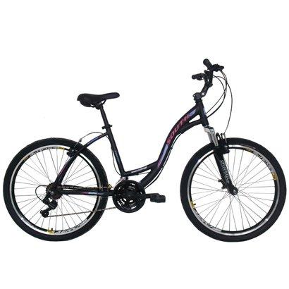 Bicicleta Southbike aro 26 Curving 21 velocidades shimano - Unissex