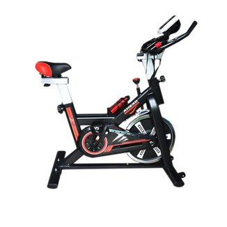 Bicicleta Spinning Ahead Sports Vermelha