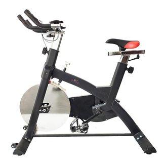 Bicicleta Spinning de Exercícios Ergométrica WCT Fitness