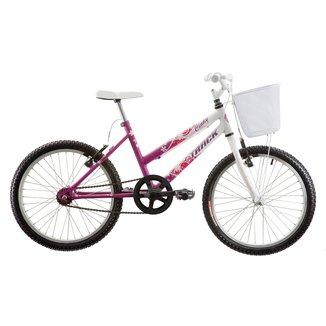 Bicicleta Track Bikes Cindy Aro 20