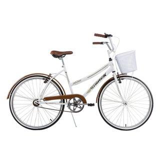 Bicicleta Track Bikes Classic Pluss Aro 26