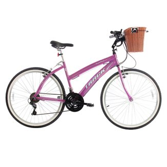 Bicicleta Track Bikes Confort Week 200 Plus - Aro 26