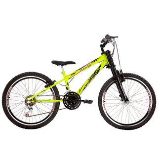 Bicicleta Track Bikes Dragon Fire Juvenil - Aro 24