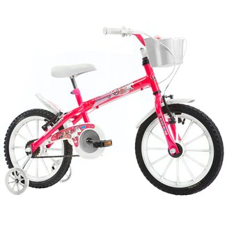 Bicicleta Track Bikes Monny Infantil - Aro 16