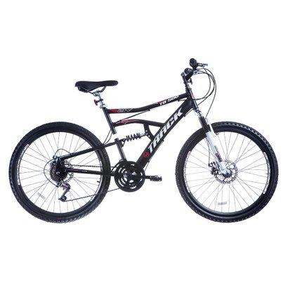 Bicicleta Track Bikes TB 500 Aro 26 - 21v Disk Brake - Masculino