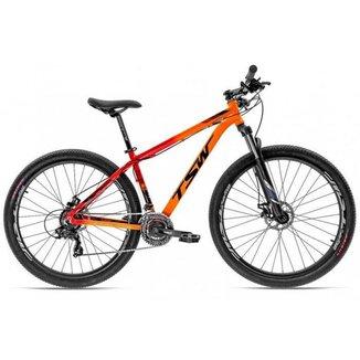 Bicicleta Tsw Ride Tamanho 19 - 21V