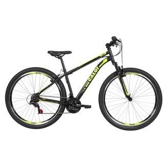 Bicicleta Velox Aro 29 Quadro Alumínio V-brake - Caloi