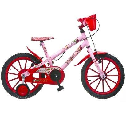 Biciclete Colli Moranguinho Aro 16 Freios V - Brake - 103 - Feminino