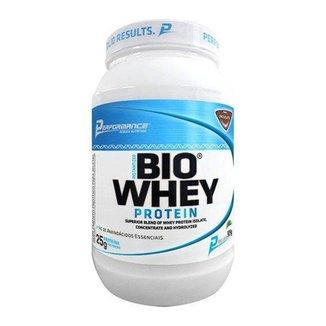 Bio Whey Protein 909g Vários Sabores Performance Nutrition
