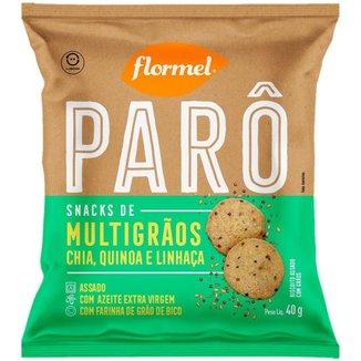 Biscoito Flormel ParO MultigrAos 40g