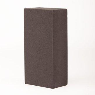Bloco Tijolo de Yoga EVA, mais estabilidade e conforto 220mm x 110 x 66mm | 200g