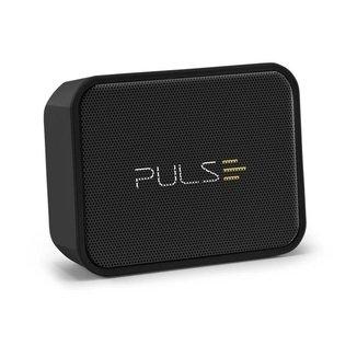 Bluetooth Speaker Splash Pulse