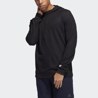 Blusa Adidas Capuz Adapt To Chaos Masculina