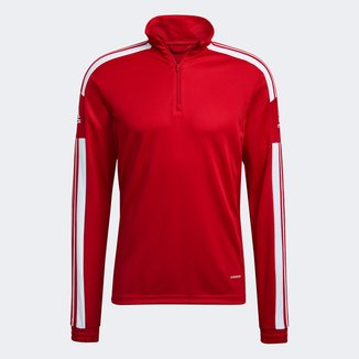 Blusa Adidas Treino Squadra 21 Masculina