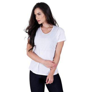 Blusa Branca Aerodry