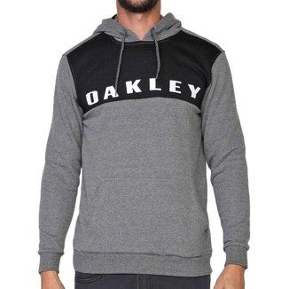 Blusa De Moletom Oakley Sport Pullover