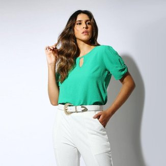 Blusa Eight Brand Giovanna Feminina