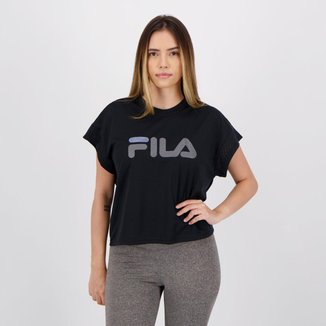 Blusa Fila Honey Touch Feminina