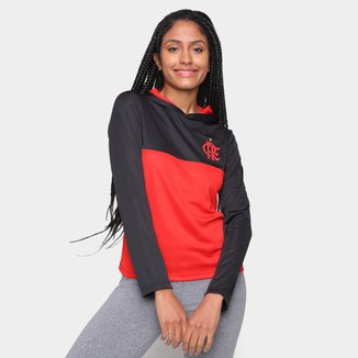 Blusa Flamengo Reserve Feminina